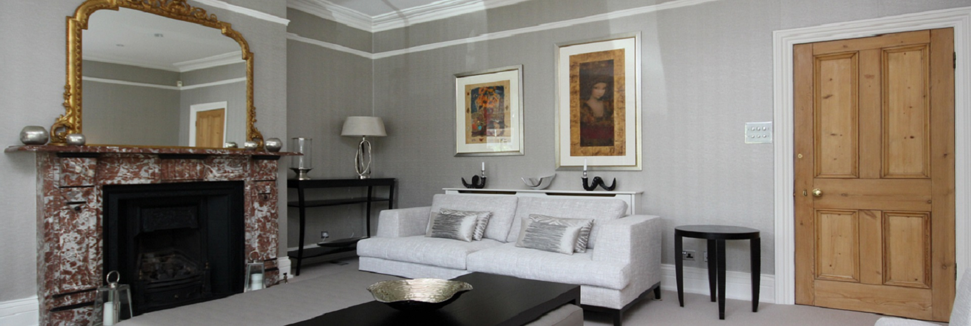 Lorraine Gregory Interior Design
